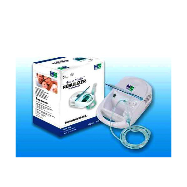 HM Nebulizer For Aerosol Therapy