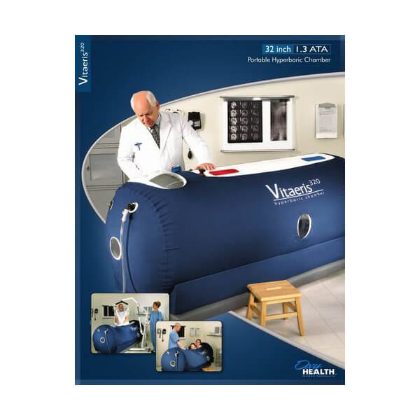 Hyperbaric Oxygen Chamber Therapy HBOT 3