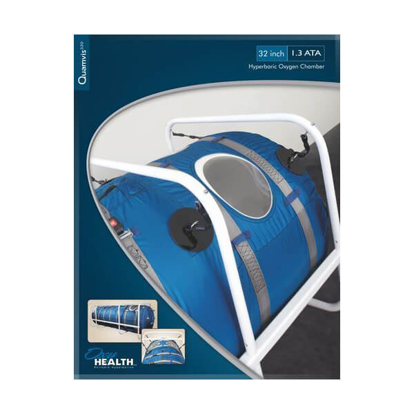 Hyperbaric Oxygen Chamber Therapy HBOT 4