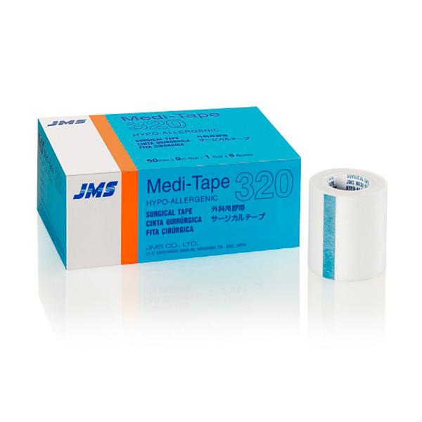 JMS TAPE – INDIVIDUAL BOX – Meditape 2 INCH