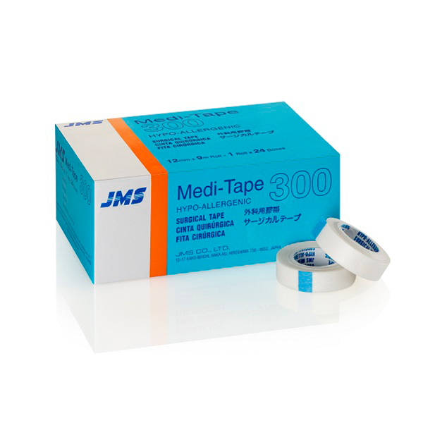 JMS TAPE – REGULAR BOX – Meditape 1 2 INCH
