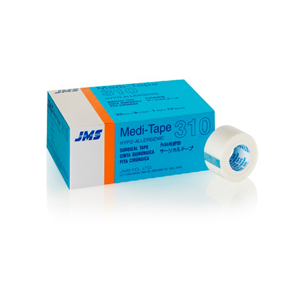 JMS TAPE – REGULAR BOX – Meditape 1 INCH