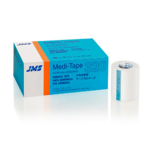 JMS TAPE – REGULAR BOX – Meditape 2 INCH