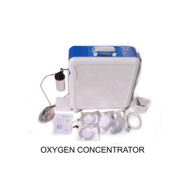 Krober O2 Oxygen Concentrator 1