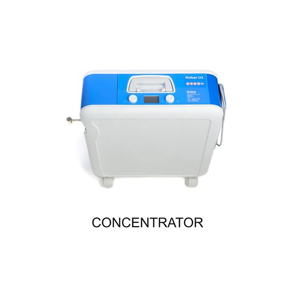 Krober O2 Oxygen Concentrator 2