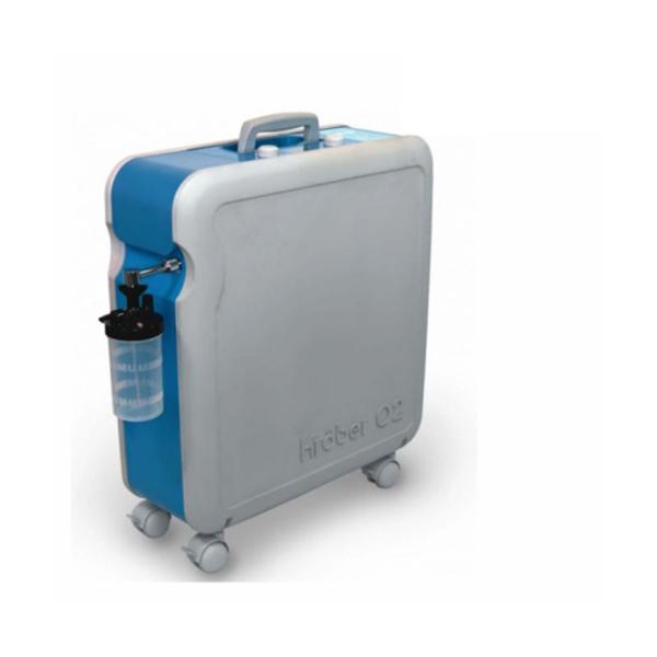 Krober O2 Oxygen Concentrator