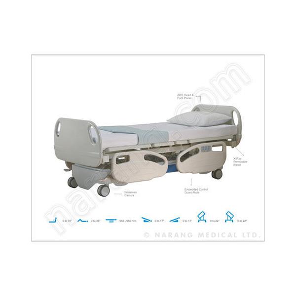 Narang Superior ICU Bed