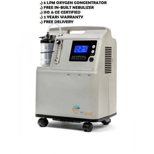 Oxy Care Plus 5LPM