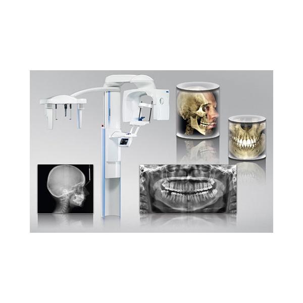 Planmeca PROMAX 3D Cone Beam CT Digital Dental Panoramic X Ray System 2