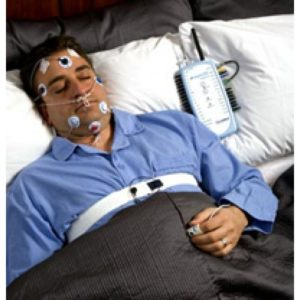 Polysomnography Sleep Test