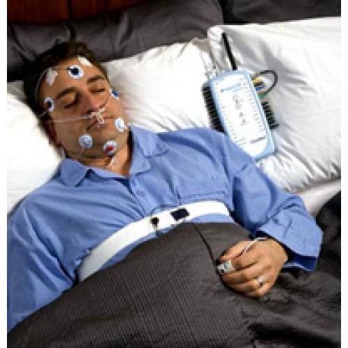 Polysomnography Sleep Test
