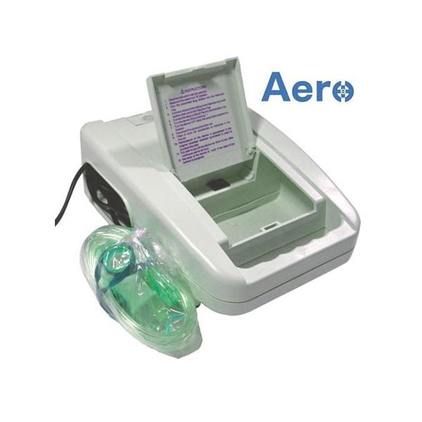 Portable Nebulizer Machine 2