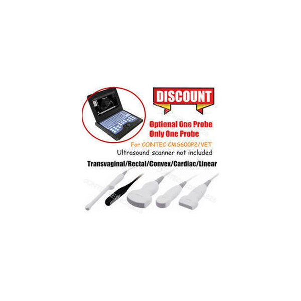 Portable Ultrasound Diagnostic System 2