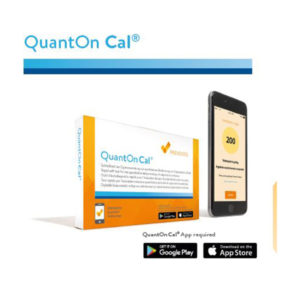 QuantOn Cal – Inflammatory Bowel Disease Home Test Kit