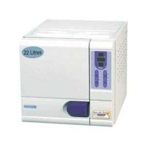 RUNYES FENG 22 – Fully Automatic 22 Ltrs Autoclave 3