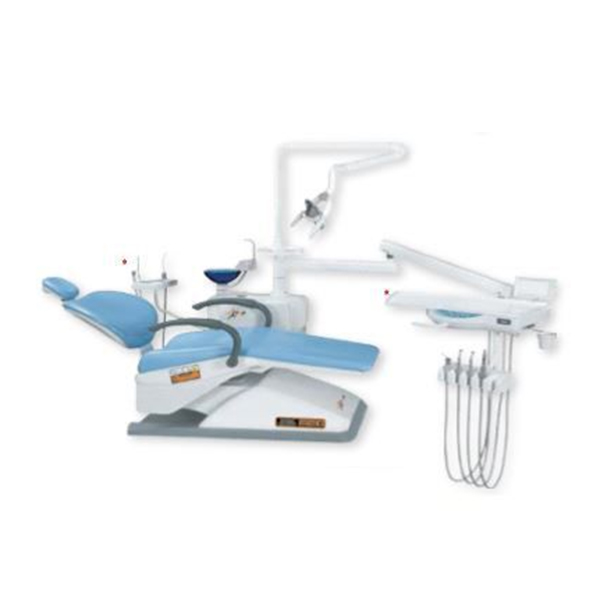STAR – Dental Chair And Unit