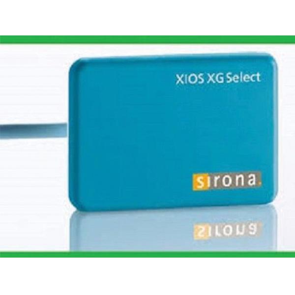 Siona RVG XG Select 2