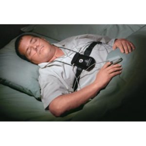 Sleep Apnea Diagnostic Test