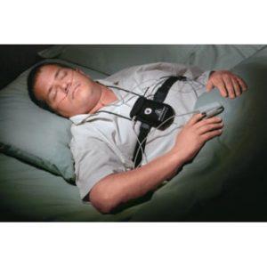 Sleep Apnea Diagnostic Test