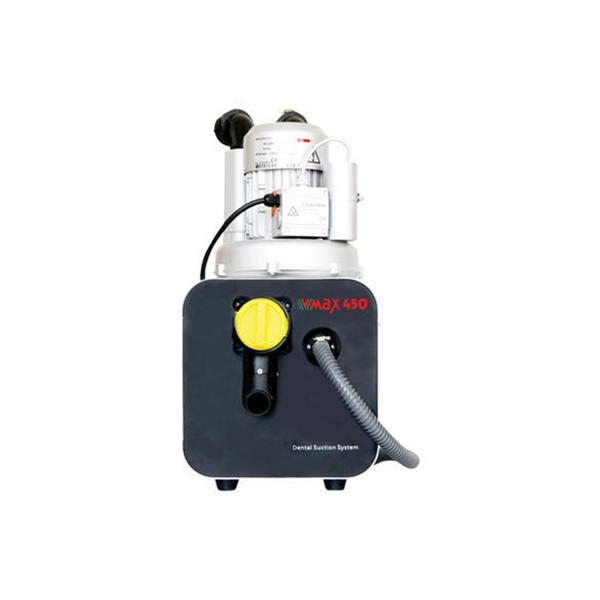 VMAX Dental Suction Machine 1