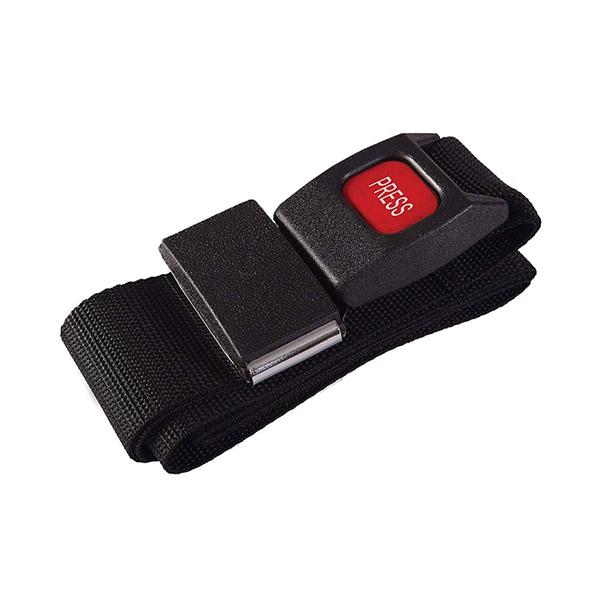 Wheelchair Safety Strap Seat Belt 2