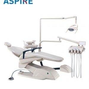 Aspire Dental Chair With LED Light