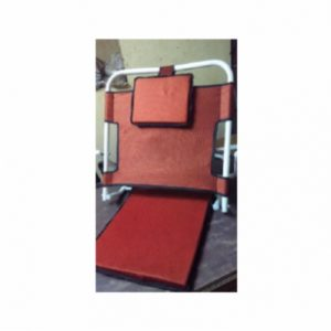 Backrest Ryder 500