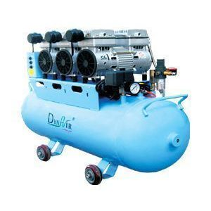 DA 7003 3 HP Air Compressor
