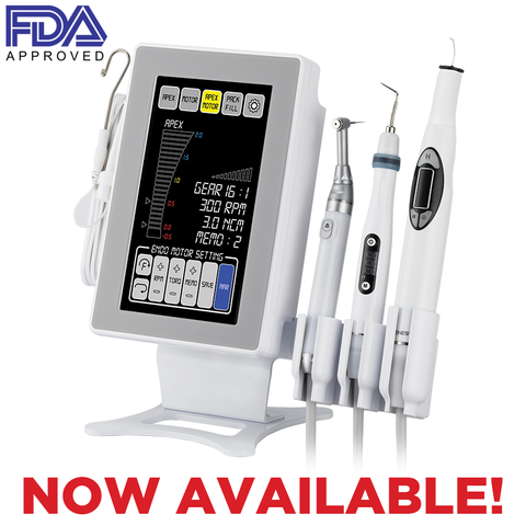 EMS 200-Dental Unit for Endodontic Treatment