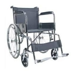 Karma Foldable Fighter C Manual Wheelchair
