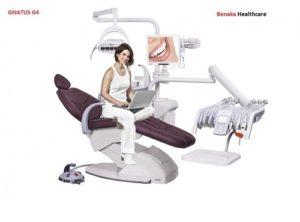 GANTUS G4 Dental Chair