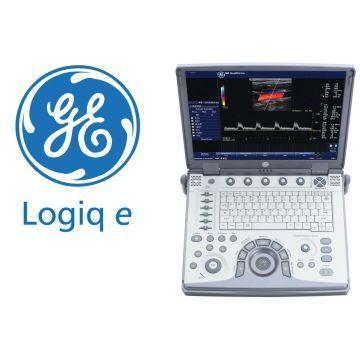 GE Logiq e Ultrasound (Refurbished)
