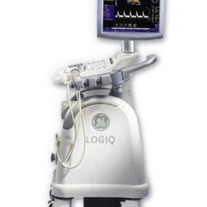 GE Vivid P3 Cardiovascular Ultrasound System (Refurb)