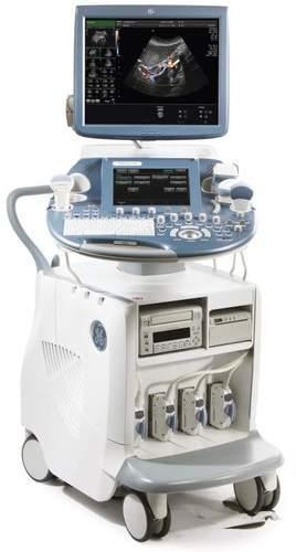GE Volusion G8 Ultrasound (Refurbished)