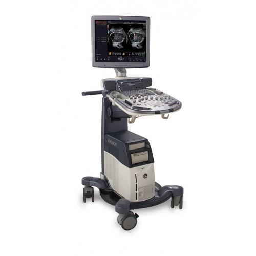GE Volusion S6 Ultrasound (Refurbished)