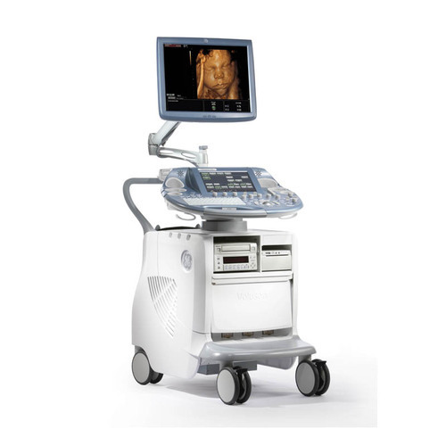 GE Voluson E6 Ultrasound (Refurbished)