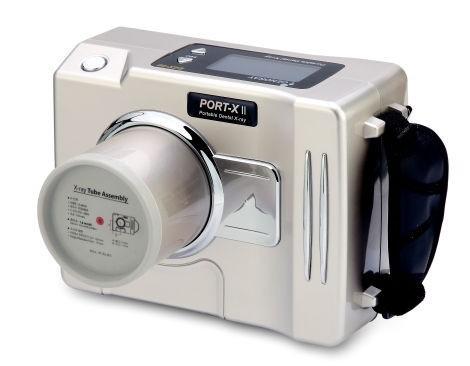 Genoray Portable X-ray