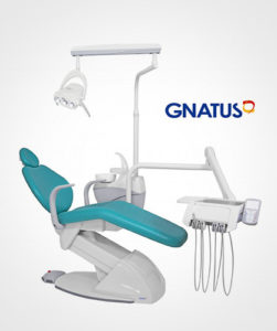 GNATUS G3 Dental Chairs