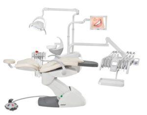GNATUS G8 Dental Chair