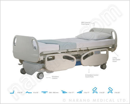Narang Superior ICU Bed