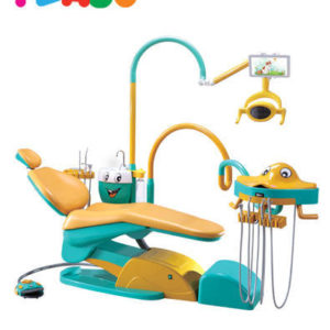 PEADO - Dental Chair & Unit