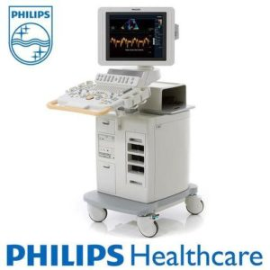 Philips HD11 Ultrasound System (Refurbished)