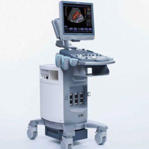 Siemens ACUSON X300 Ultrasound System (Refurbished)