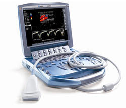 SonoSite MicroMaxx Ultrasound (Refurbished)