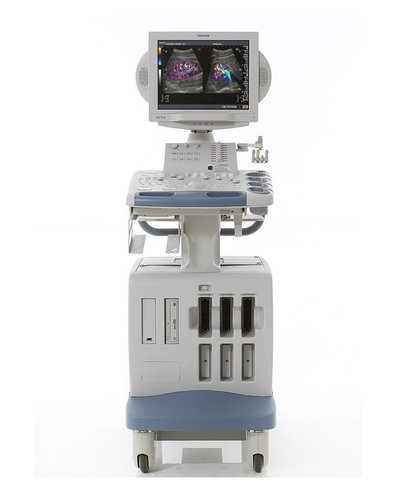 Toshiba Nemio XG Ultrasound Machine (Refurbished)
