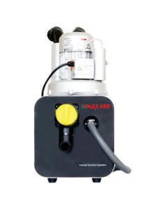 VMAX Dental Suction Machine