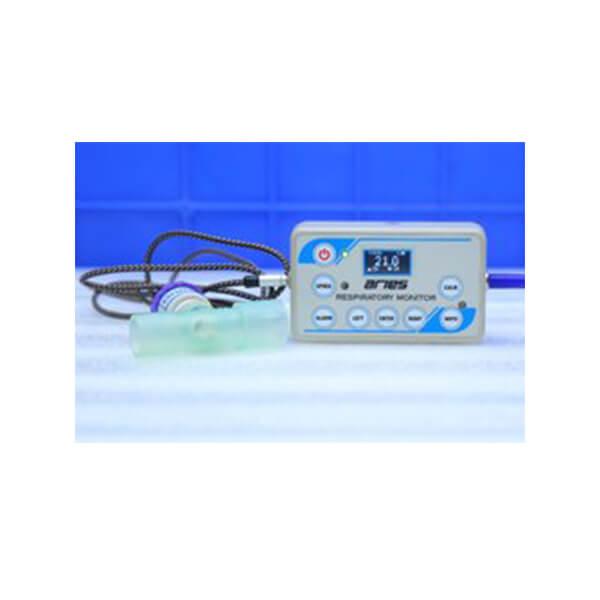 Aries Spontaneous Respiratory Monitor 1