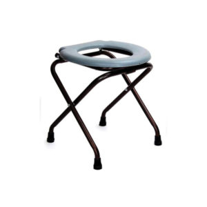 Commode Stool Without Pot