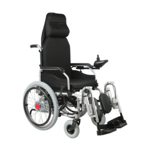 Electric Reclining Wheelchair