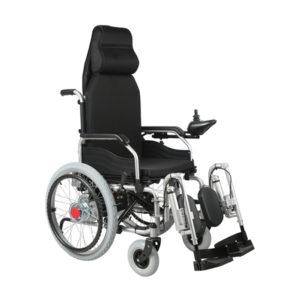 Electric Reclining Wheelchair